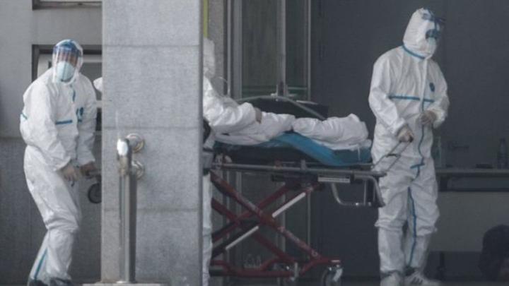 कोरोना भाइरसले चीनमा ९ जनाको मृत्यु